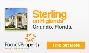 Sterling on Highlands, Orlando